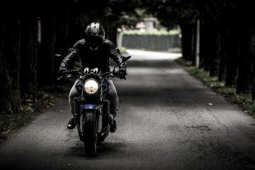 Biker - Motorradfahrer