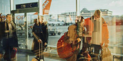 Richtlinien für das Handgepäck bei Flugreisen